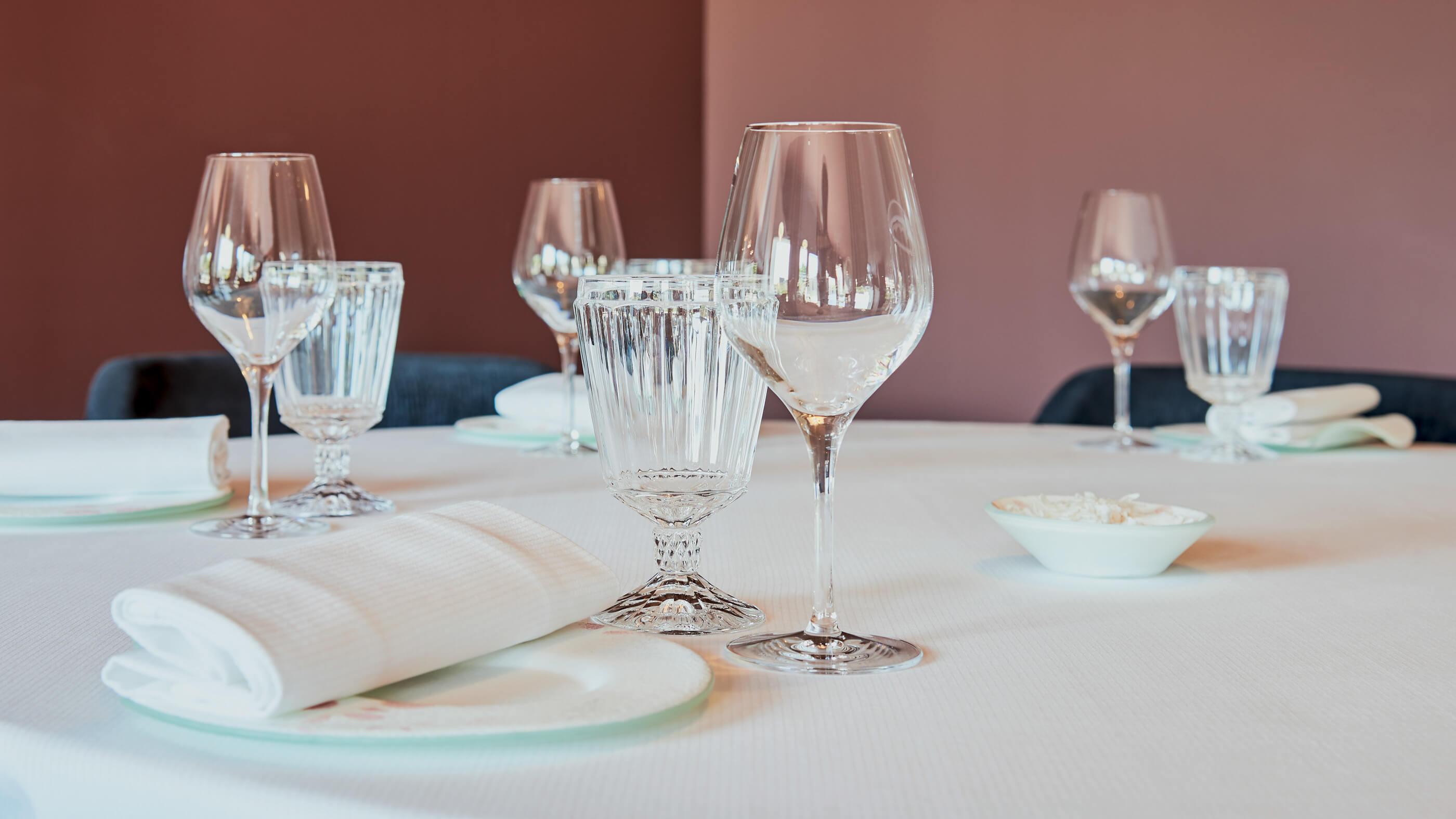Dessert Gastronomique Restaurant Étoilé Maison Tiegezh